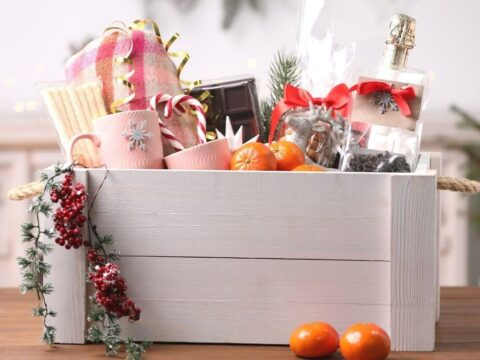 Christmas eve box ideas for kids and adults