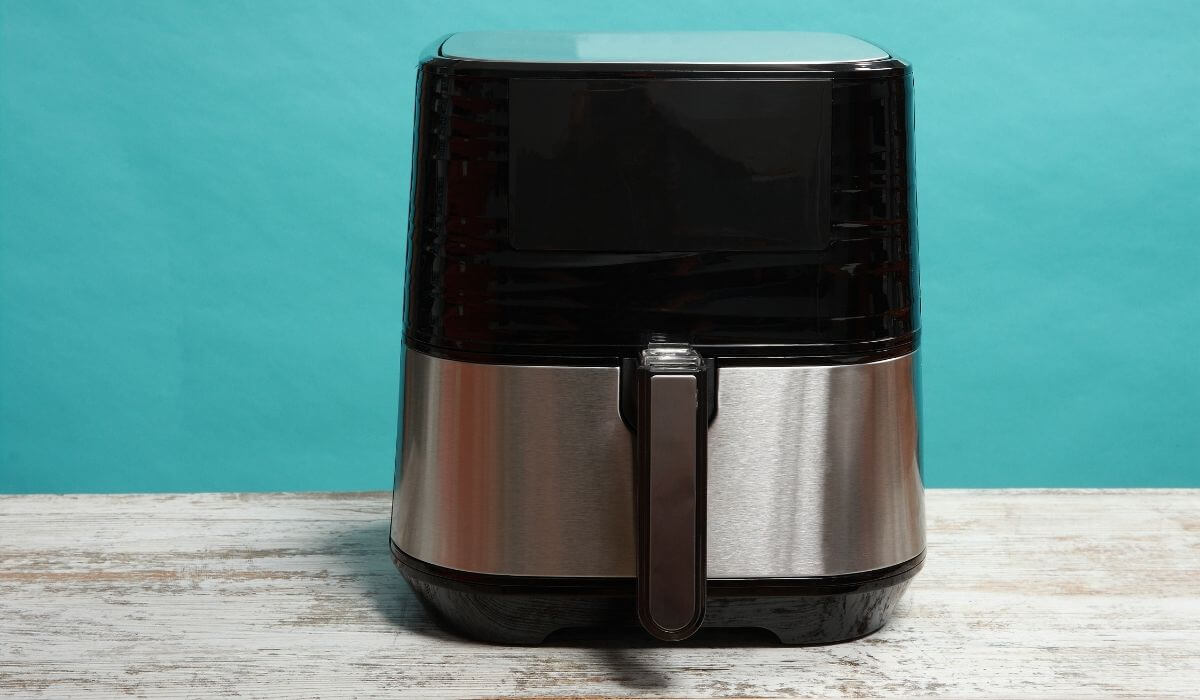 Easy air fryer recipes for beginners & tips to get started